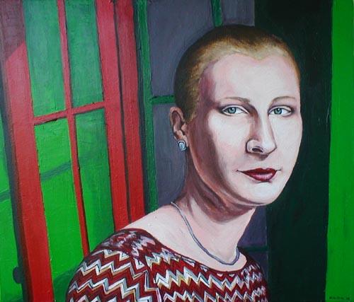 Mary Von Stockhausen (2002)