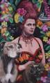 Jane Ruby as Frida