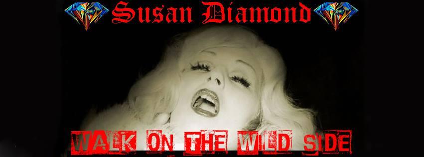 susan diamond-walk on the wild side