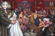 Le Pustra's Kabarett der Namenlosen v3