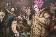 Le Pustra's Kabarett der Namenlosen
