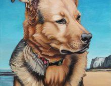 Portrait commissions – pets